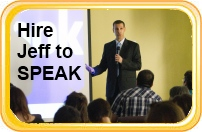 make social media sell sales speaker