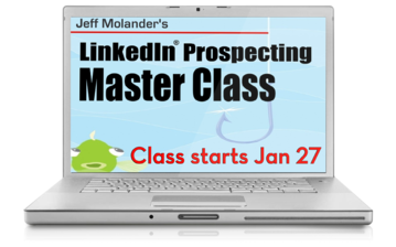linkedin training for sales