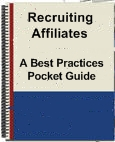 Best Practices Guide to Recruiting Affiliates