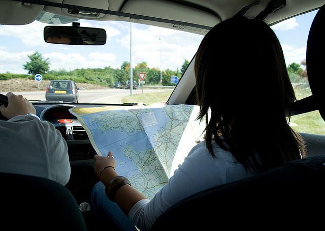 navigator training